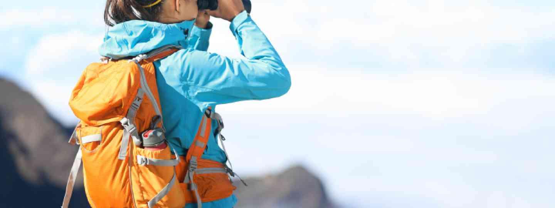 How to buy binoculars (Shutterstock: see credit below)