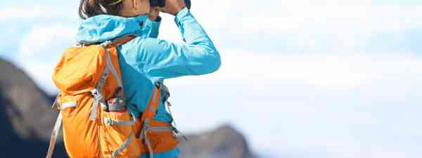 How to buy binoculars (Shutterstock: see credit below)