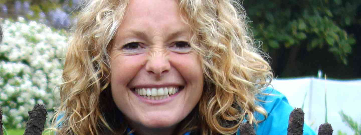 Kate Humble (BBC Pictures)