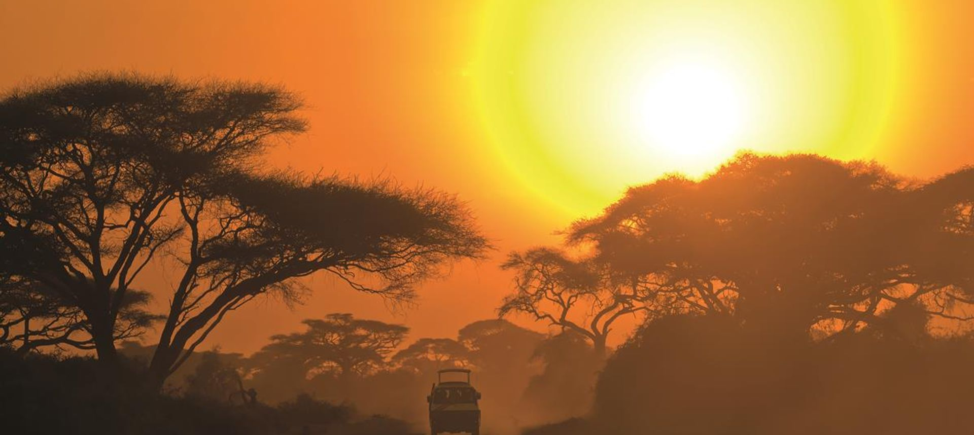 Get unparalleled access to tempting destinations with an overland trip