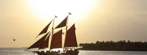 Top tips on how to sail (dreamstime)