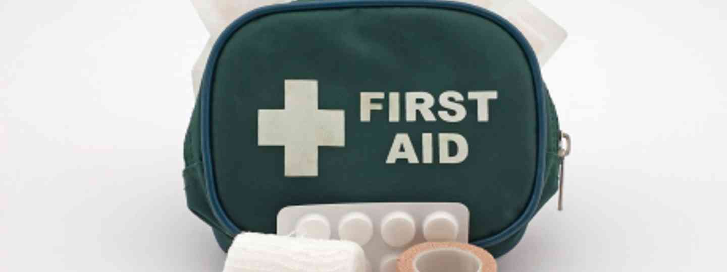 What to pack in your first aid kit? (iStock)