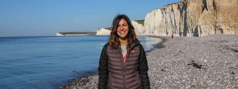 Julia Bradbury interview: Why I love walking in the UK
