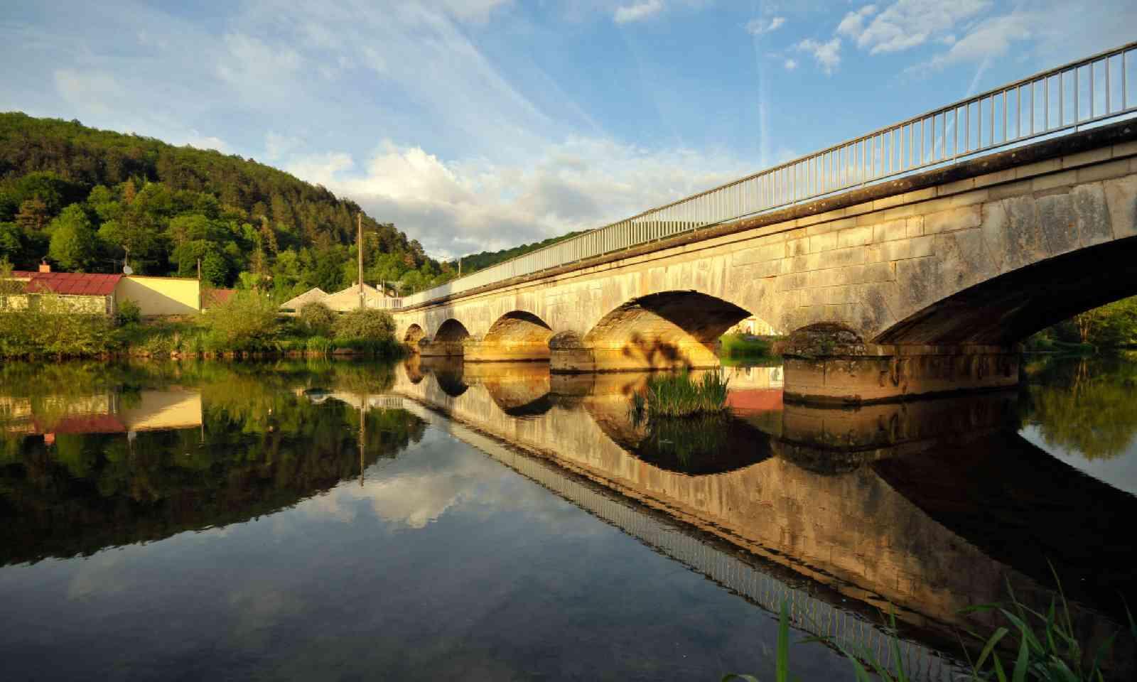 River Marne (Shutterstock)