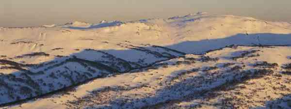 Mt Blue Cow,Snowy Mountains (Susan Wright; Destination NSW)