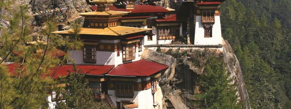 Bhutan | Travel guide, tips and inspiration | Wanderlust