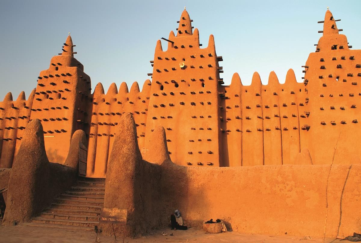 Mali | Travel guide, tips and inspiration | Wanderlust