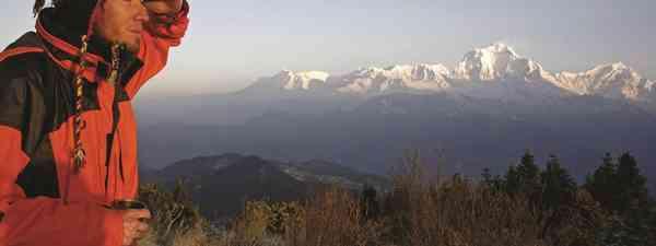 Poon Hill, Annapurna Circuit, Nepal (Dreamstime)