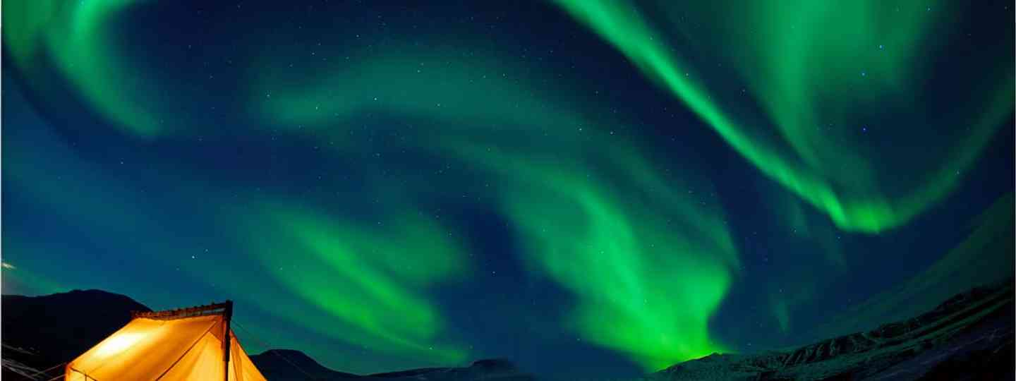 Northern lights (Norway Tourist Board)