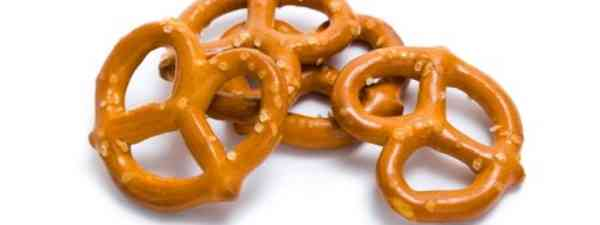 You can eat more than pretzels as a vegetarian in Germany (iStock)