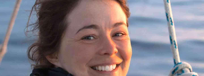 Elizabeth White (BBC)