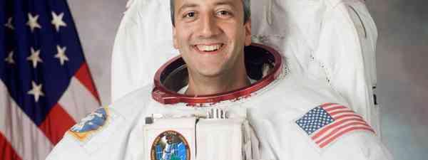Mike Massimino (Spaceman)