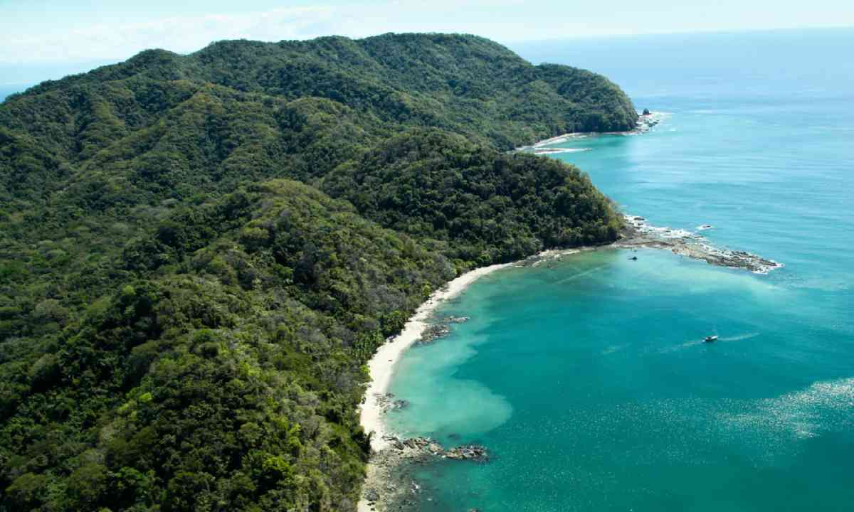 Gulf of Nicoya (Shutterstock)