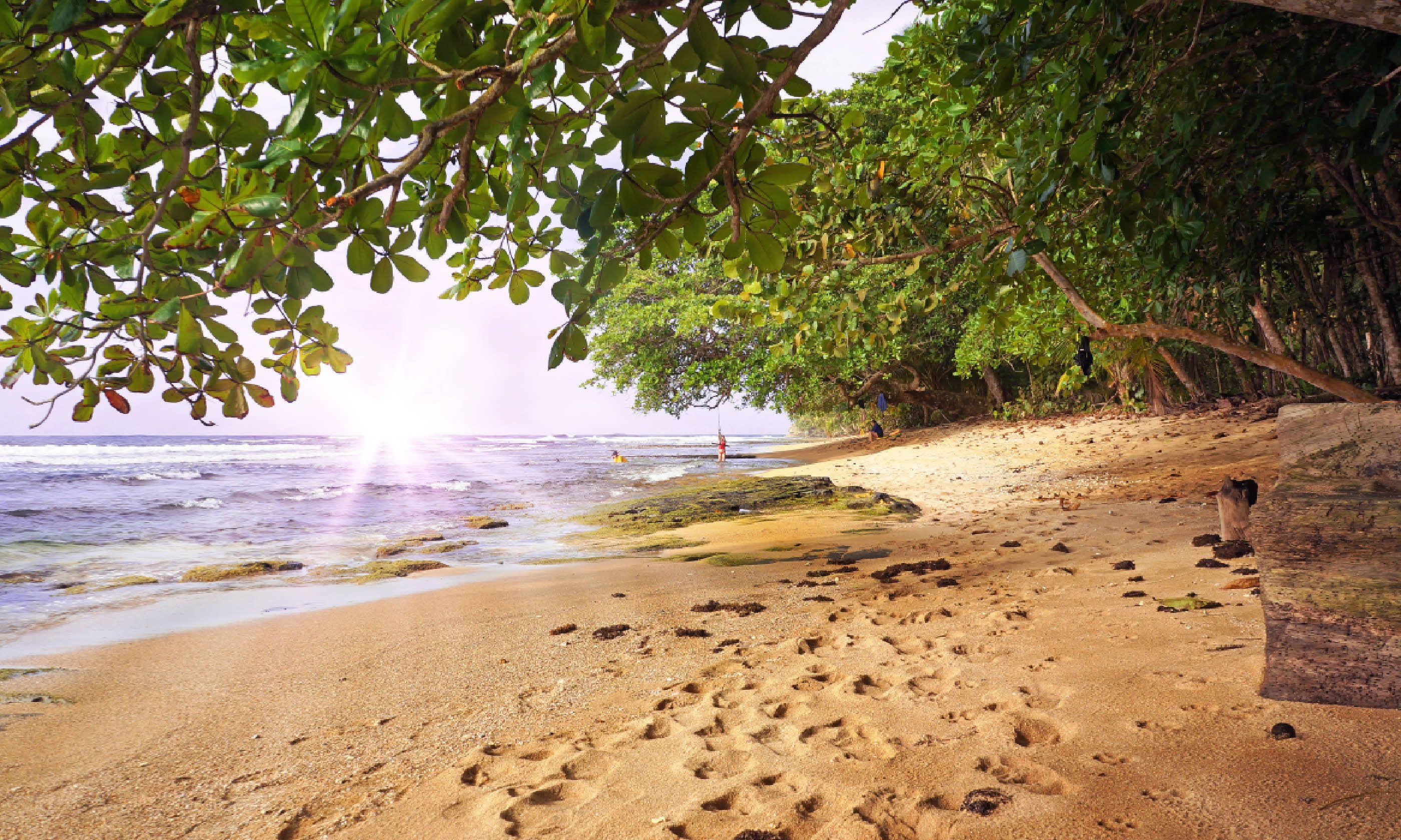 Manzanillo, Costa Rica (Shutterstock)