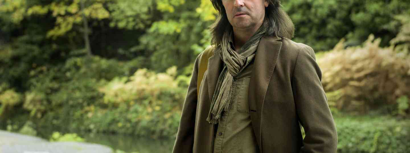 Neil Oliver (Bill Osment Photography)