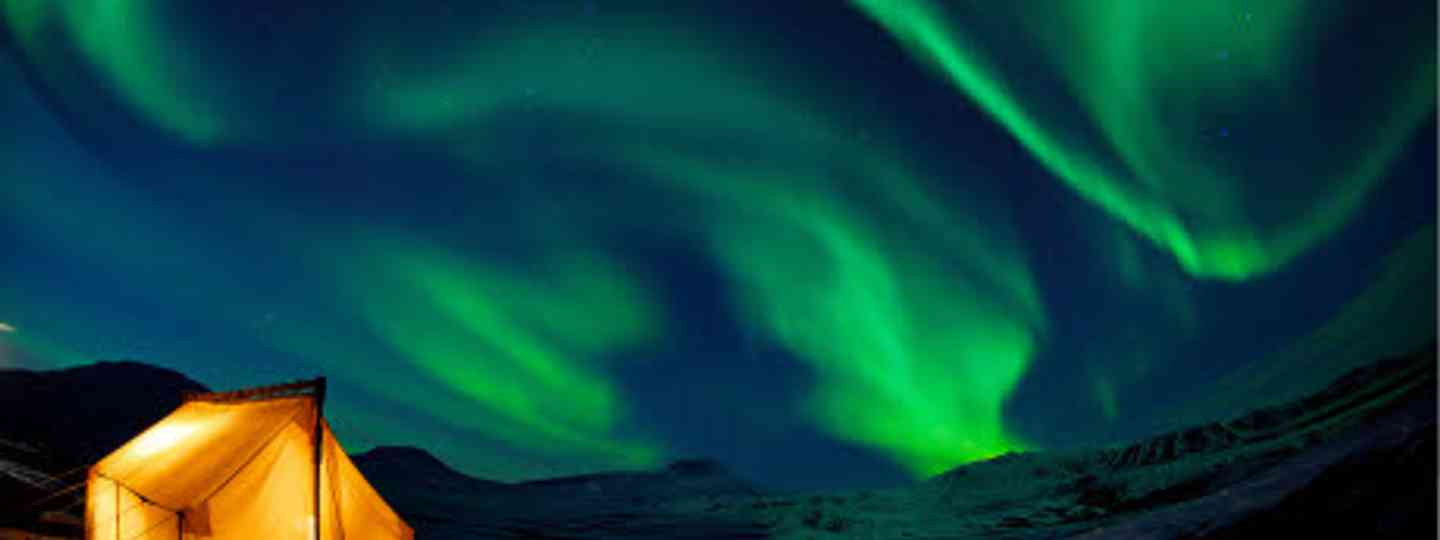 Where and when to see the northern lights (dreamstime)
