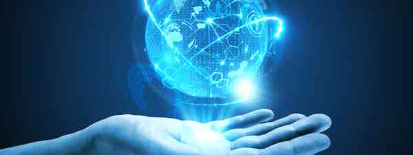 The world in our hands? (Dreamstime)