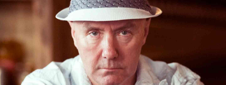 Irvine Welsh (Jeffrey Delannoy)