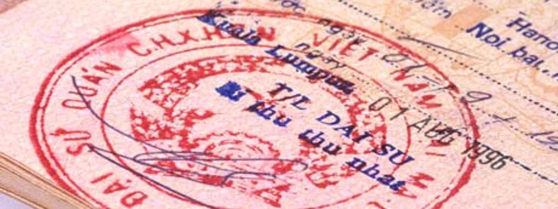 Advice on visas (dreamstime_s_10201209)