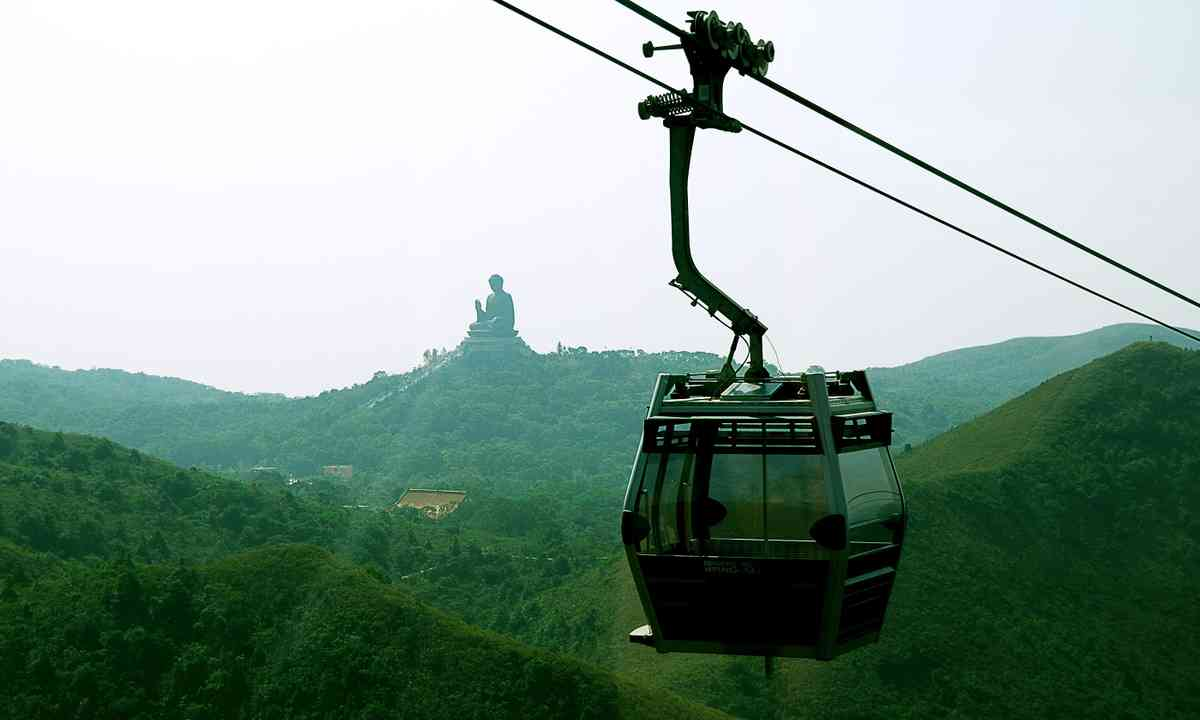 Off to see the Buddha (Dreamstime)