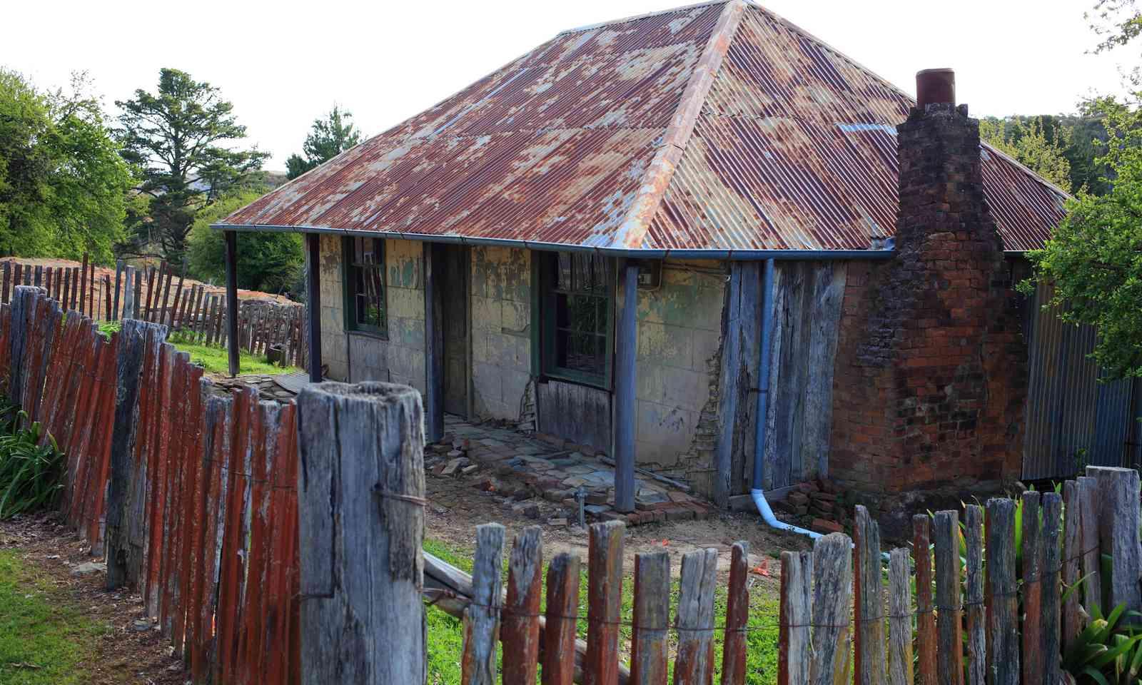 Waradah Aborignal Centre Blue Mountains (James Horan/Destination NSW)
