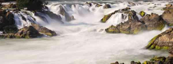 Waterfall (Steve Davey)