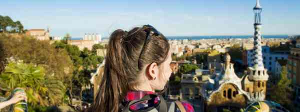 Why a gap year is good for you (Shutterstock: see credit below)
