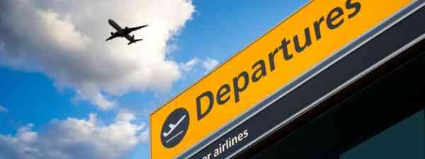 Heathrow airport (Shutterstock: see credit below)