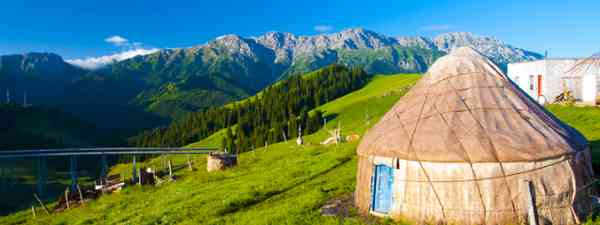 Mongolia, one of Wanderlust's emerging destinations (Shutterstock: see credit below)