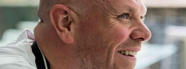 Tom Kerridge (Christian Barnett)