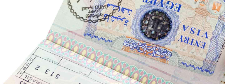 Visa page (Shutterstock: see credit below)
