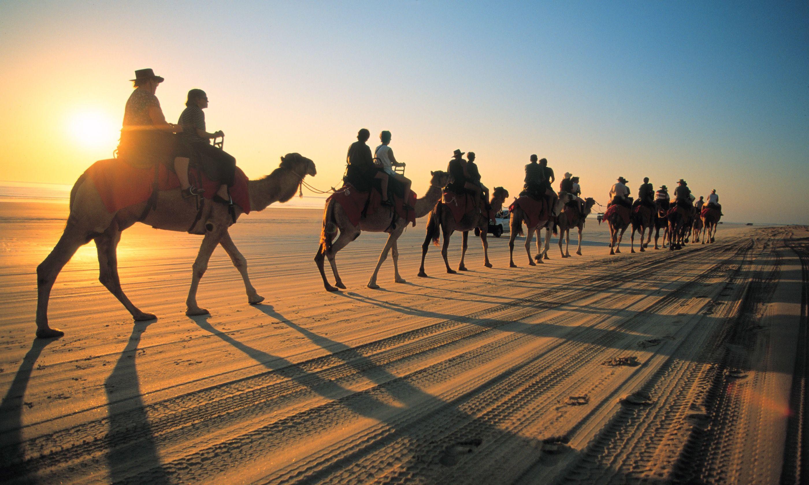 Wanderlust (Desert Gorges Book 1)
