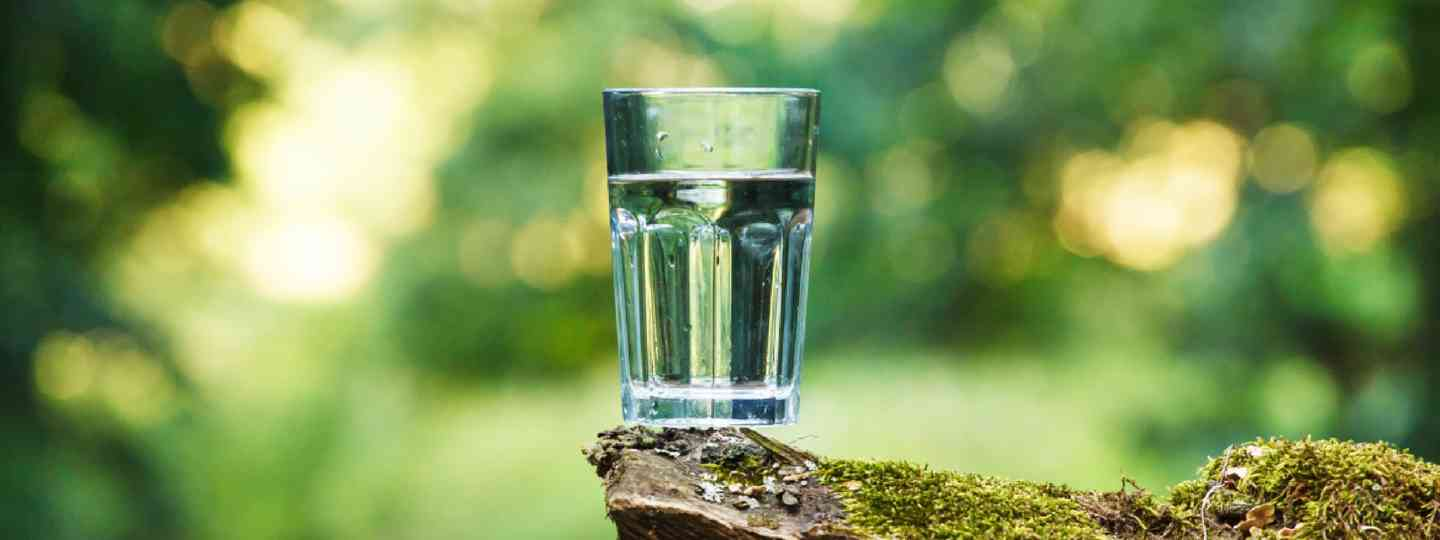 Clean water (Shutterstock: see credit below)
