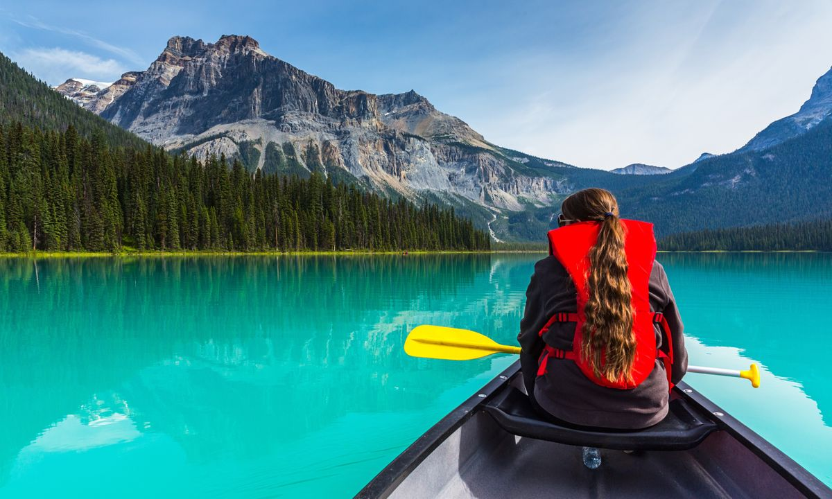 9 things you must do in Canada