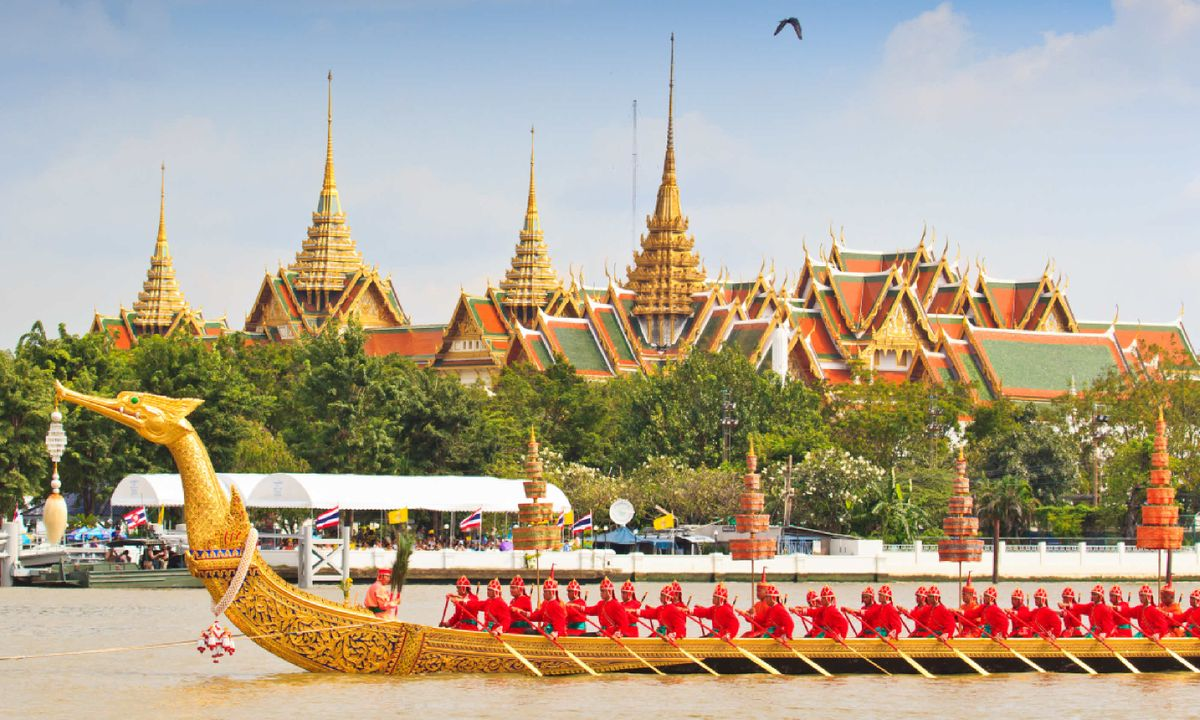 7 etiquette tips for travelling in Thailand
