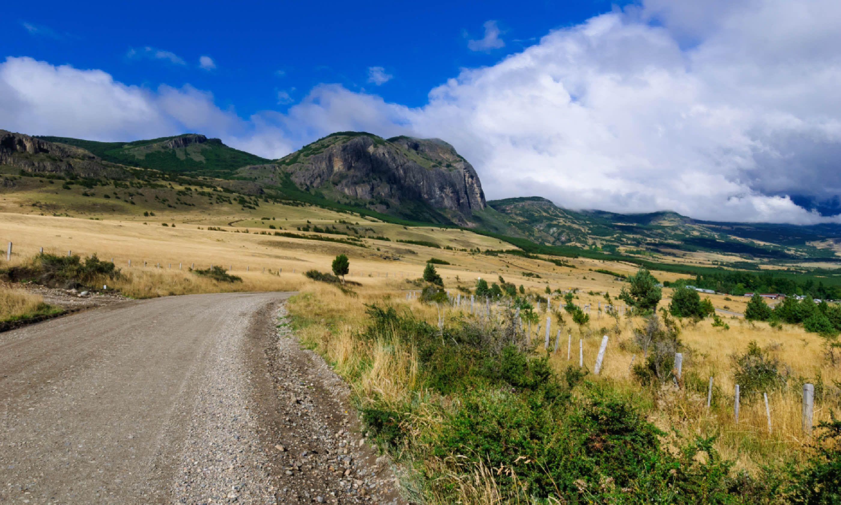 Carretera Austral, Patagonia (Dreamstime)