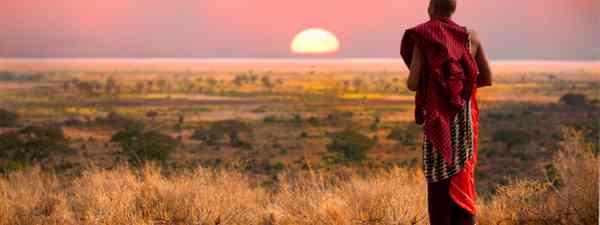 Serengeti, Tanzania (Shutterstock: see credit below)