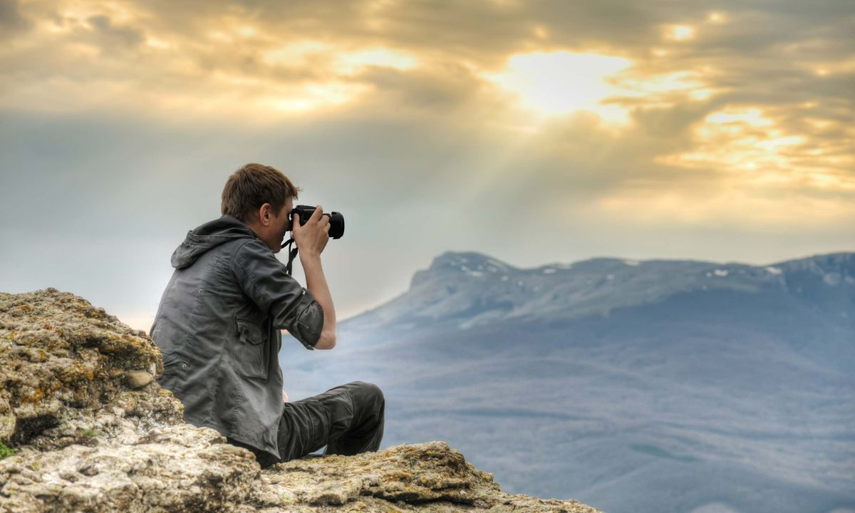 The Wanderlust guide to the best travel photography advice