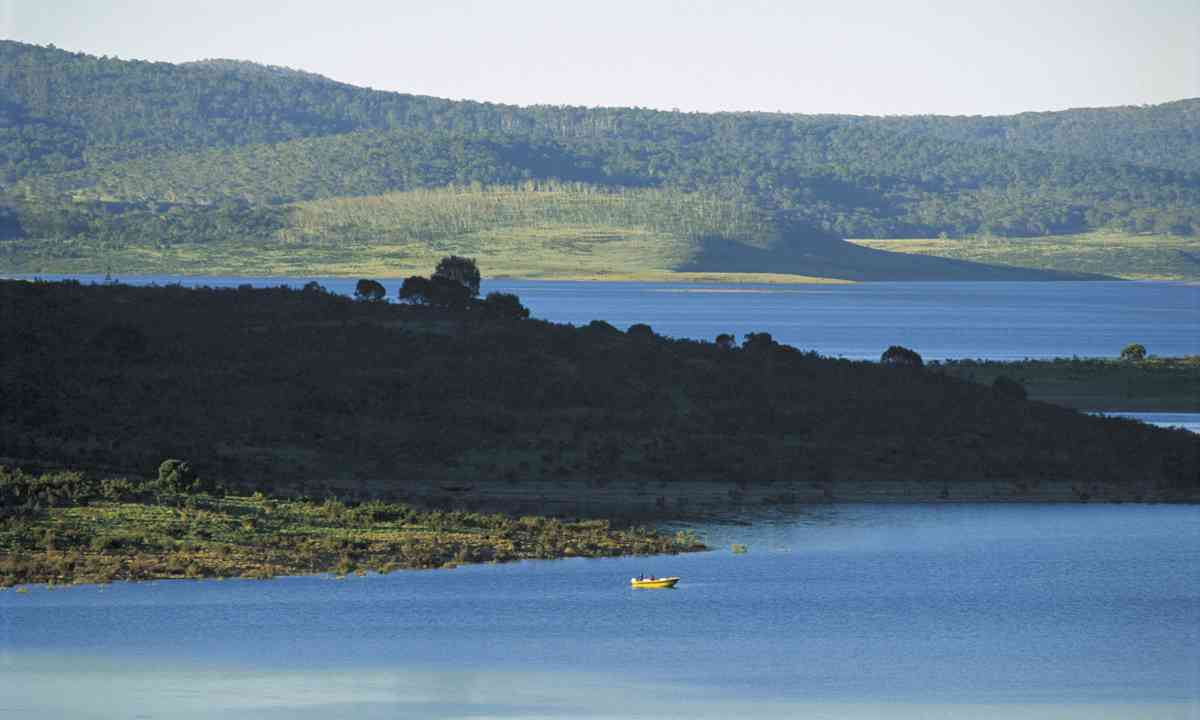 Lake Eucumbene, Snowy Mountains (Robbi Newman/Destination NSW)