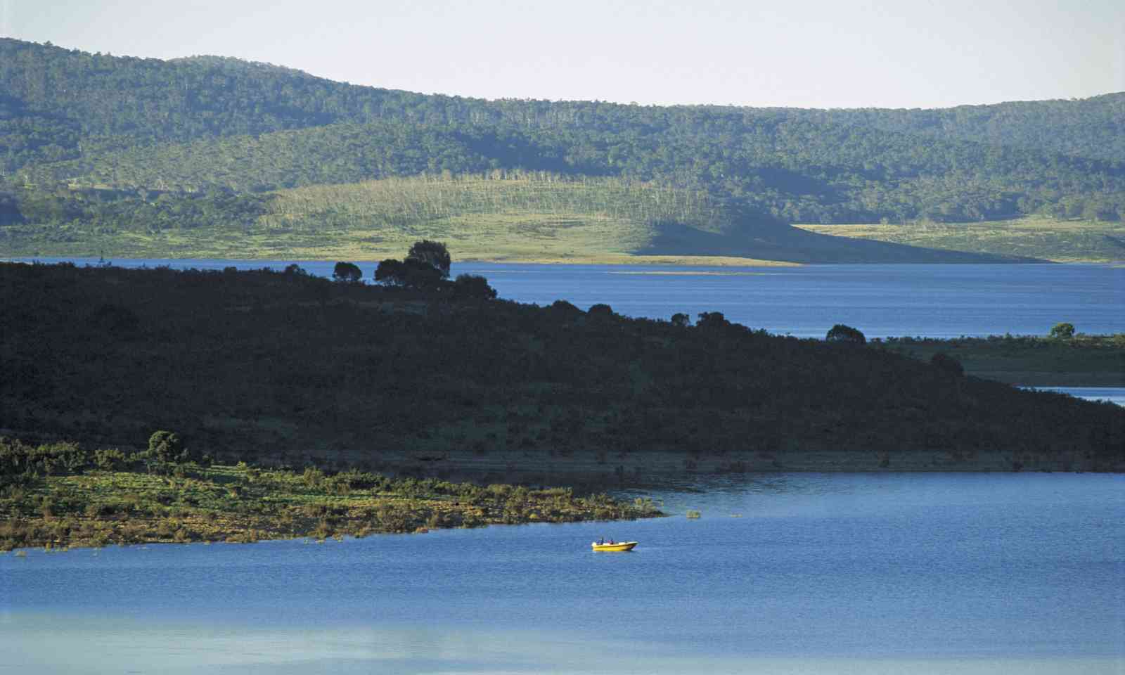 Lake Eucumbene, Snowy Mountains (Robbi Newman/Destination NSW)