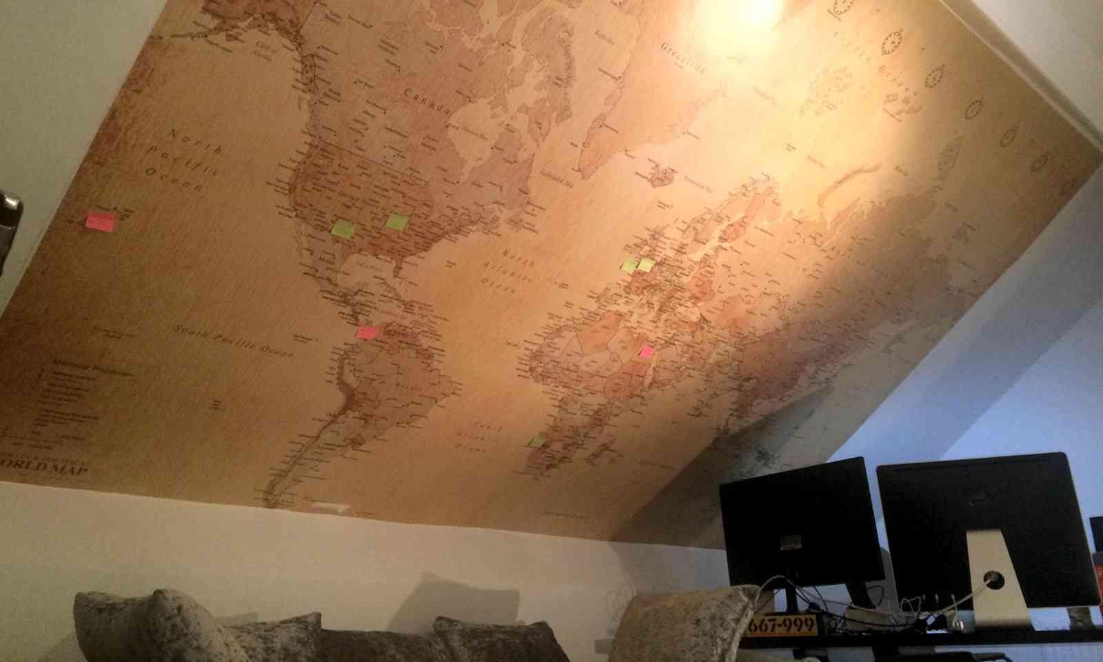 Office map (Ness Knight)