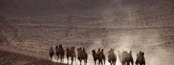 The Wanderlust guide to the best of the Silk Road | Wanderlust