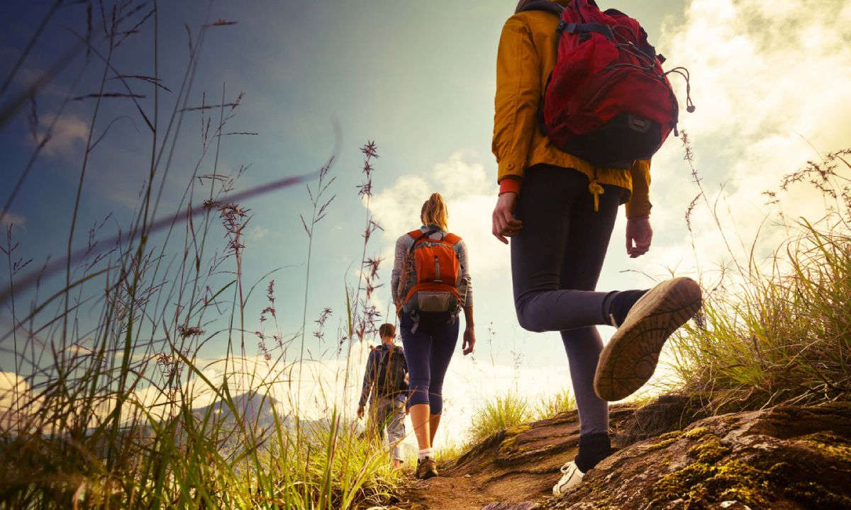 5 tips to make you a great hiking guide
