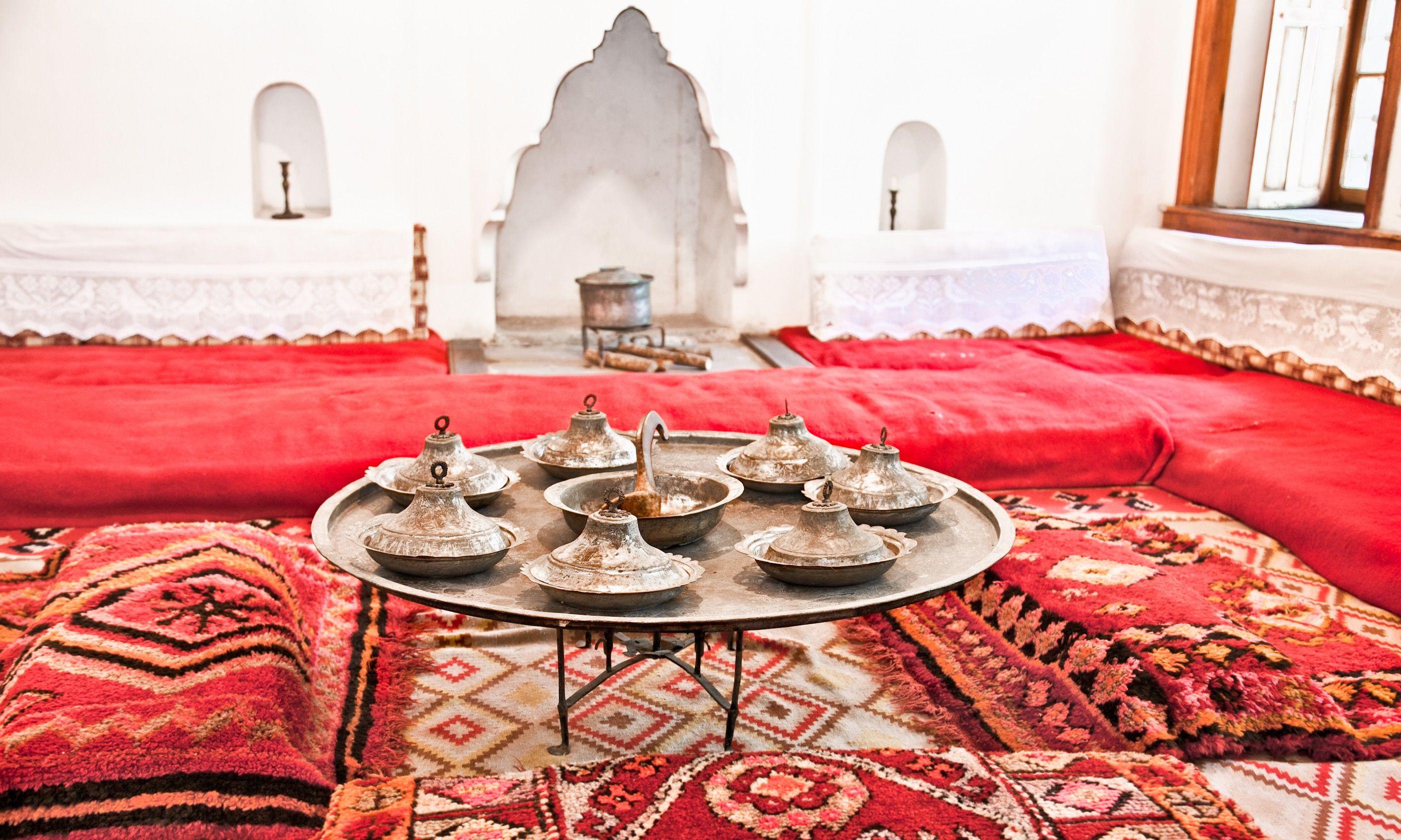 A traditional home in Girokaster (Shutterstock.com)