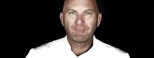 Chef Matt Moran (ARIA)