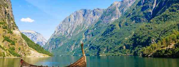Sognefjord, Norway (Shutterstock: see main credit below)