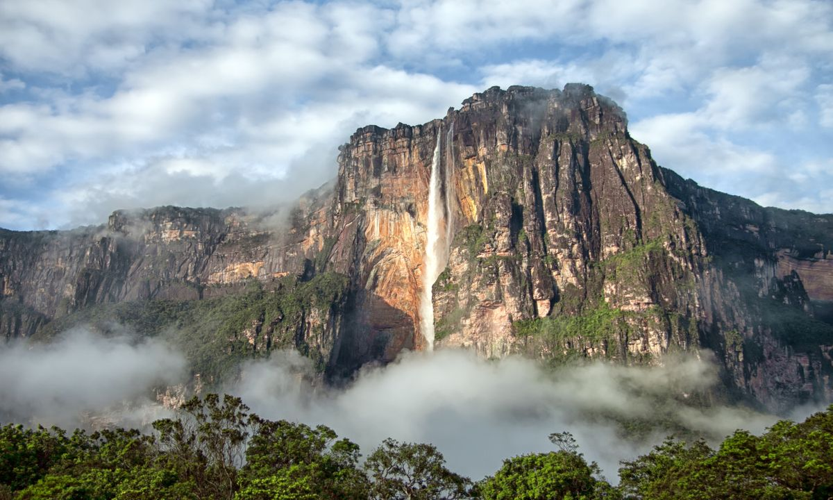The Wanderlust guide to the best of Venezuela