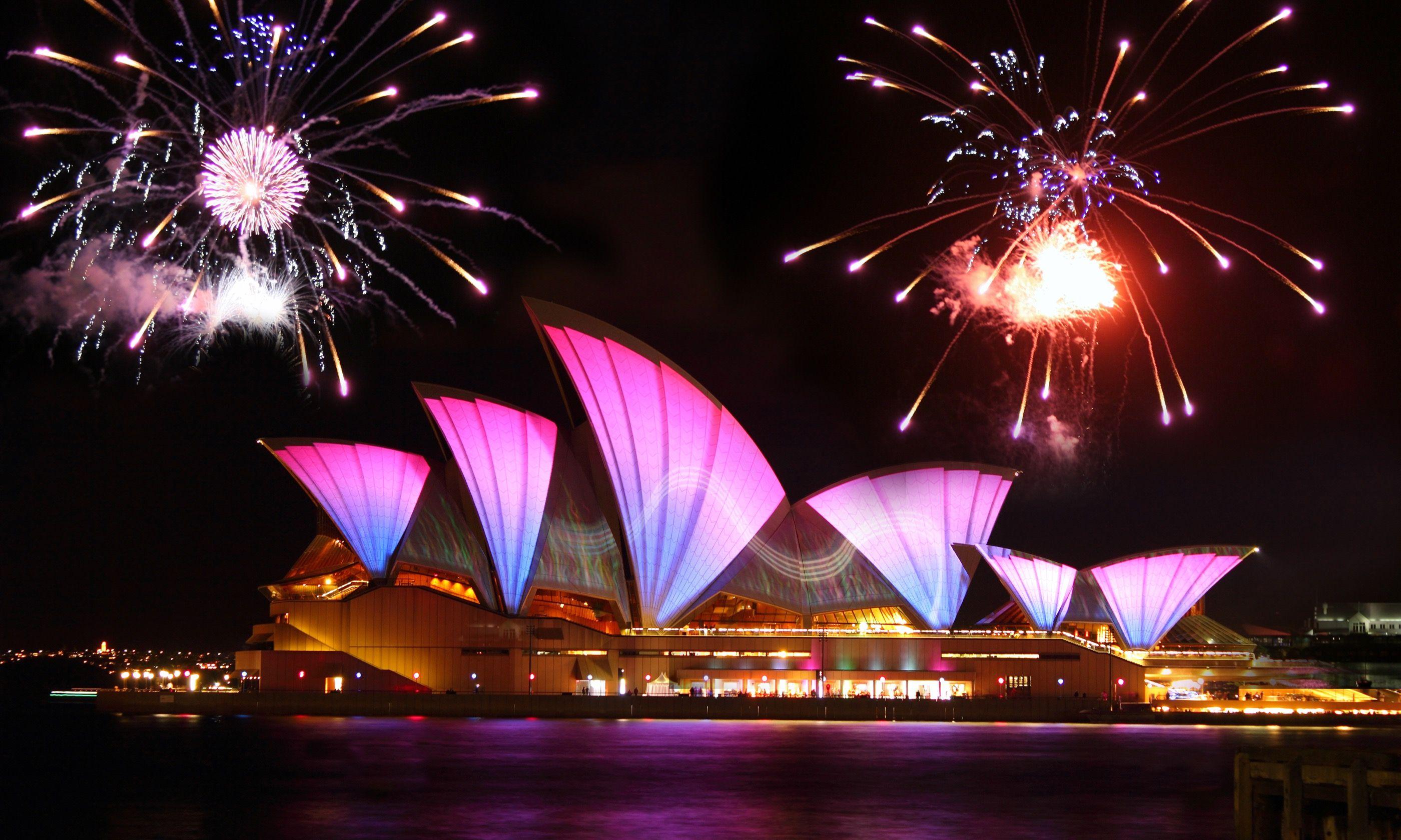 Sydney Opera House (Shutterstock.com)