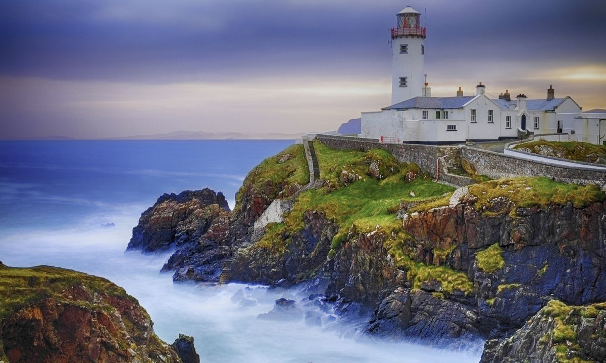 The Wanderlust guide to the best of Ireland