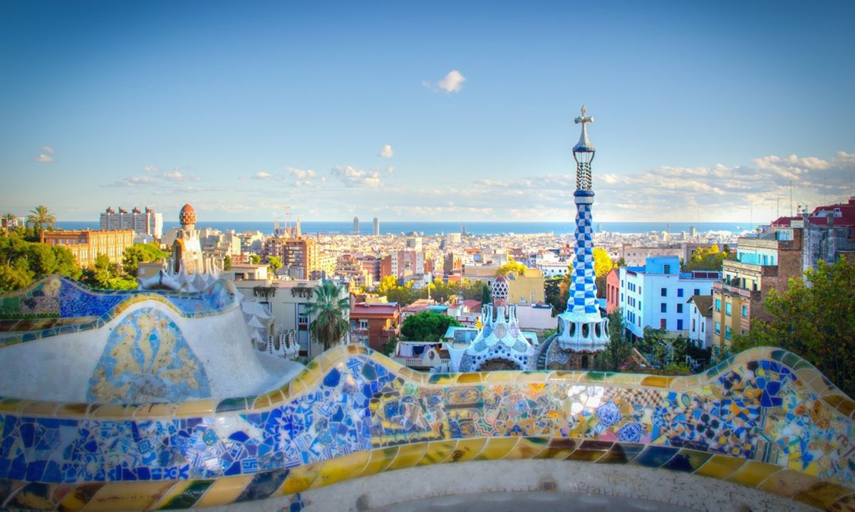 Top 10 cultural sights in Barcelona and beyond